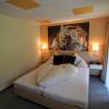 "Unser Motto Comfort Zimmer ""Gustav Klimt"""