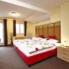 Schlafzimmer Zugspitze