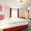 Schlafzimmer Dreitorspitze