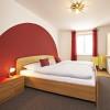 Schlafzimmer 2 Dreitorspitze