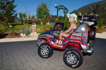 Elektroautos + Ketcars
