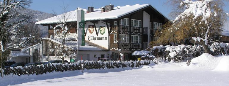 Landhaus Lührmann