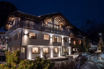 Neues Garni Hotel Arya Alpine Lodge