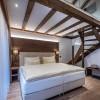 Neue Zimmer des Garni Hotel Arya Alpine Lodge