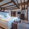 Neue Junior Suite im Garni Hotel Arya Alpine Lodge