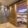 Neue Sauna - Wellnessurlaub in den Kitzbüheler Alpen