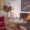 """nachmittags kostenlose Kaffee- und Teebar mit """"Süßem"""""""