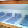 Baumkronen-Lager mit Platz für 10 Personen