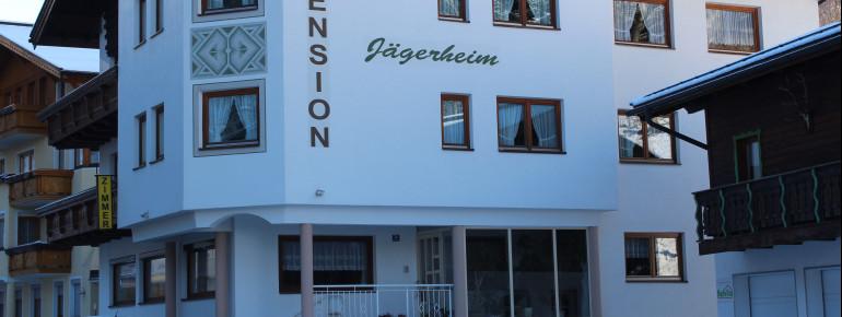 Apart Garni Jägerheim