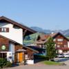 Gatterhof in Riezlern Kleinwalsertal