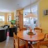 Apartment Nr. 2 für 2 - 4 Personen mit 76 m² täglich für 2 Personen € 85,--