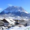 Winterstimmung Zugspitze