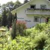 Haus und Gartenansicht