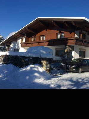 Haus Angelika Innsbruck/Igls