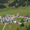 Lech - Stubenbach 1.700 Meter vom Zentrum Lech