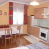 Wohnschlafküche Appartement Marion