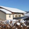 Landhaus Arberkristall im Winter