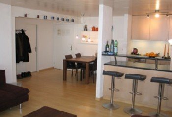 Küche - 2,5 Zimmer Wohnung