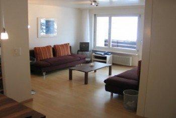 Wohnbereich - 2,5 Zimmer Wohnung