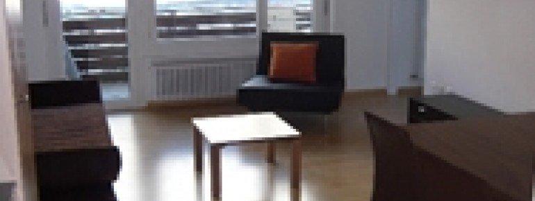 Wohnbereich - Studio