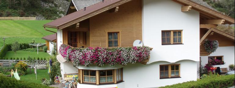 Haus Baumann