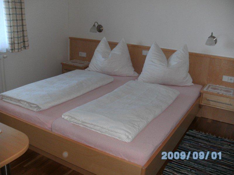 Haus Erika in Wagrain • Angebote • Zimmer • Verfügbarkeit