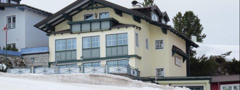 Haus Helga Obertauern