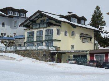 Haus Helga Obertaurn