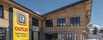Sportzentrum Obertauern