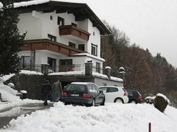 Ferienhaus mitten im Montafon
