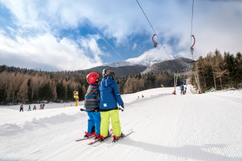 Skigebiet Losenheim