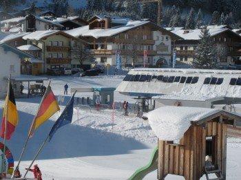 Lift- und Skischulnähe
