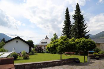 Haus Scheiblauer - Garten