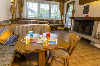 Haus Scheiblauer - Familien