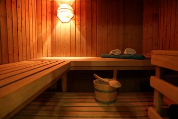 Haus Scheiblauer - Sauna