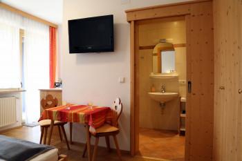Haus Scheiblauer - Doppelzimmer 15