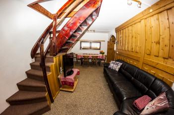 Haus Scheiblauer - Ferienhütte