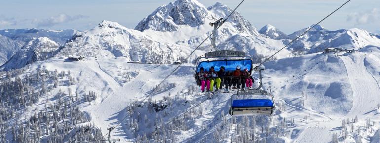 wonderful slopes - Haus Scheiblauer