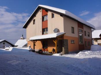 Haus Scheiblauer - Winter