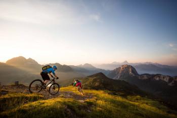 Haus Scheiblauer - mountain biking