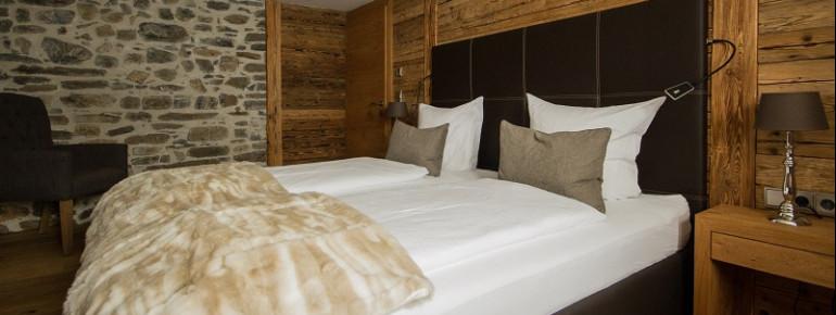 Almrausch Schlafzimmer 2