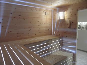 """""""Almrausch"""" Sauna bio/finnisch"""