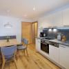 Küche Appartement Hohe Salve