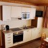 Wohnküche Appartement B