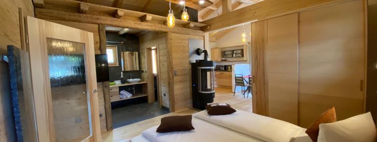 Holz Cottage