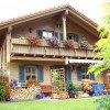 Gartenansicht Haus Weingärtner