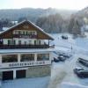 Hotel im Skigelände