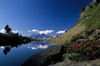 Reiteralm - Spiegelsee