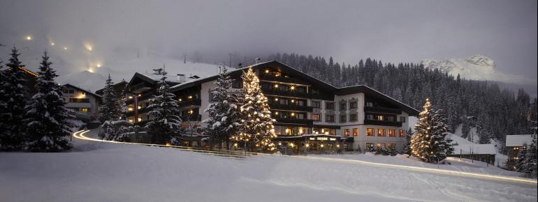 Hotel Almhof Schneider*****S