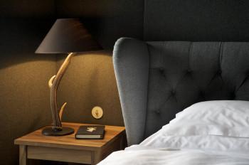 Wohlfühlatmosphäre im Hotel Almhof Schneider *****S